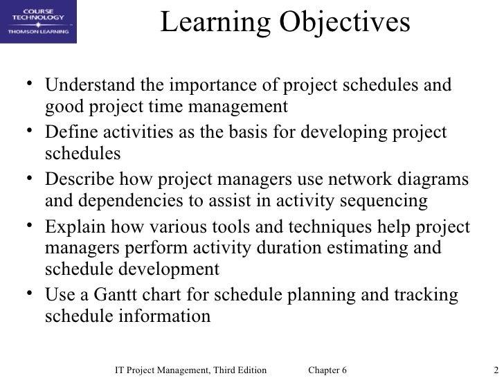 chap06 project time management 2 728?cb=1342787508 chap06 project time management