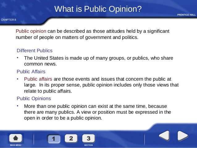 essay on role of newspaper in forming public opinion