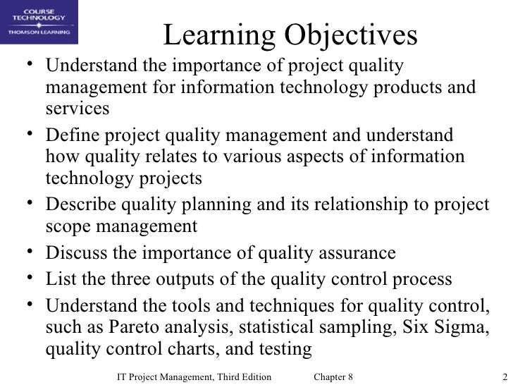 Six Sigma Project Management Coursework Academic Service