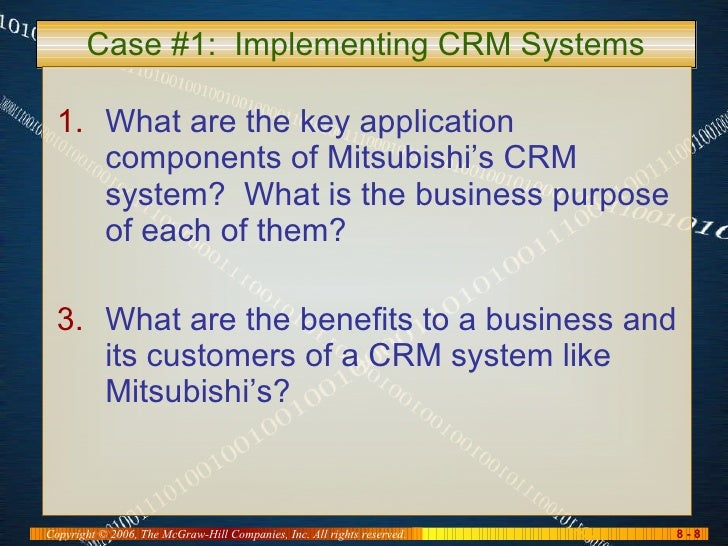 implementing of a crm system for New signature / blog / crm for banking: a few special considerations september 9, 2014 | new signature facebook when implementing a crm system at financial.