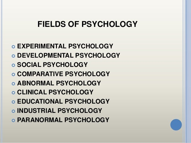 chapter 1 notes experimental psych overview Justin moore psych 2301-7426 professor ott 01/31/2008 chapter 1 summary psychology is the scientific study of behavior and mental processes in all their.