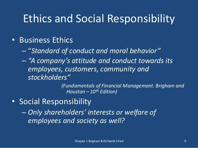 h m ethics and social responsibility of H&m group's material ethics policy outlines our responsibility to ensure that the natural raw materials we use in our products are made in a way that preserve natural resources, help maintain biodiversity, contribute to sustainable development and respect human rights.