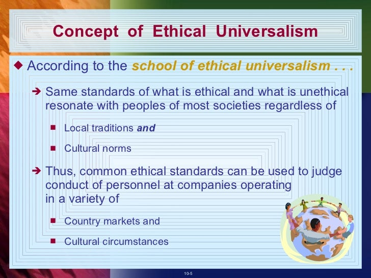 moral universalism This essay in its original form was a response to a a discussion between two of my friends which originated on the topic of how bad things could happen to.