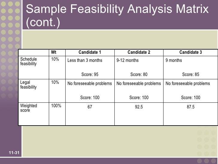 Feasibility study - Wikipedia