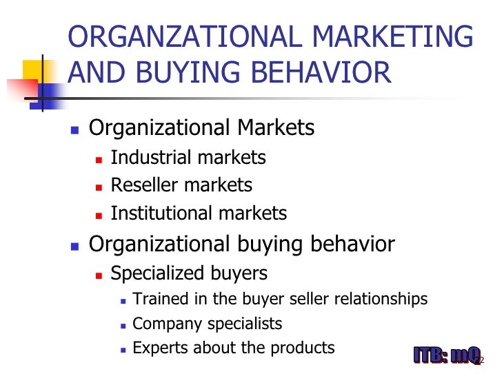 reasons for studying consumer behaviour Reasons and outcomes to studying consumer behavior marketing begins and ends with a consumer (ie, from determining needs to providing satisfaction) marketers' knowledge of consumer behavior helps improve the design, execution and control of marketing programs by understanding • how consumers think, feel, reason and choose among.