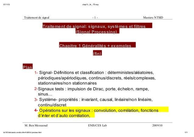 07/11/12                                                         chap13-_fin_-TS-exp                       Traitement de s...