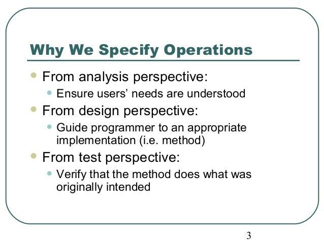 Software System Engineering - Chapter 13 Slide 3