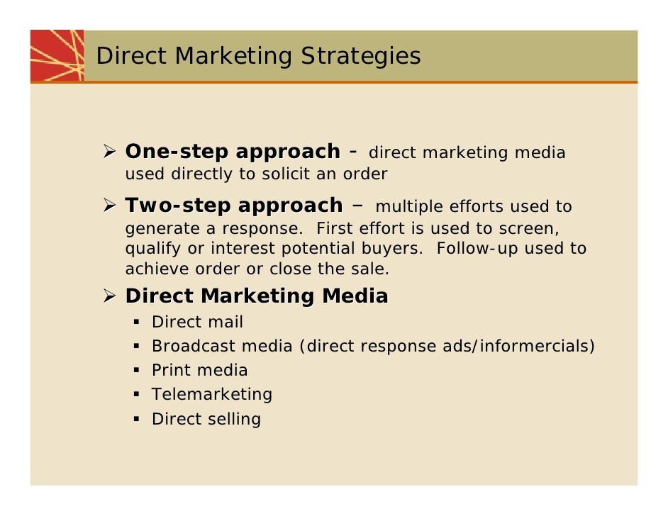direct order strategy That's why it's important to have a concise direct sales strategy in place in order  to hit revenue targets, boost growth rates, and increase profits.