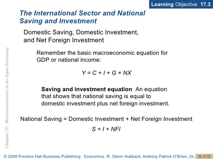 how to meet foreign investors