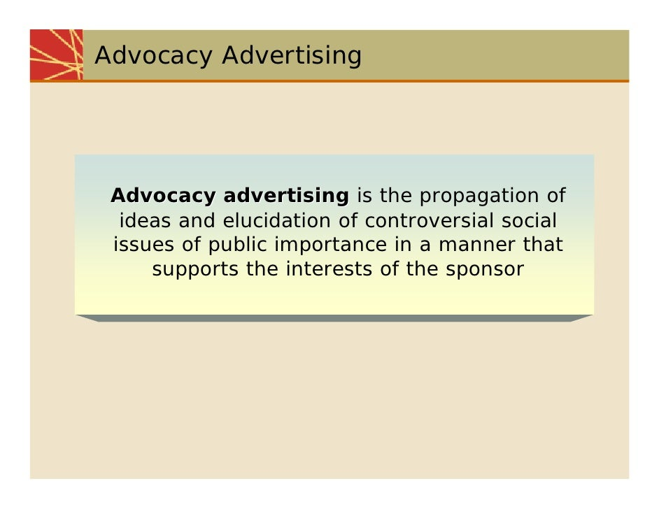 Chap17 Public Relations, Publicity, And Corporate Advertising