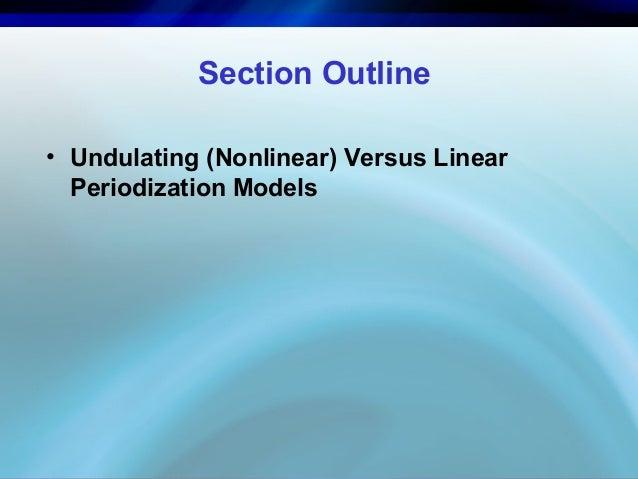 undulating periodization template - chap19