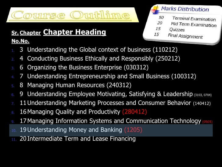 Chap 19 understanding money and banking