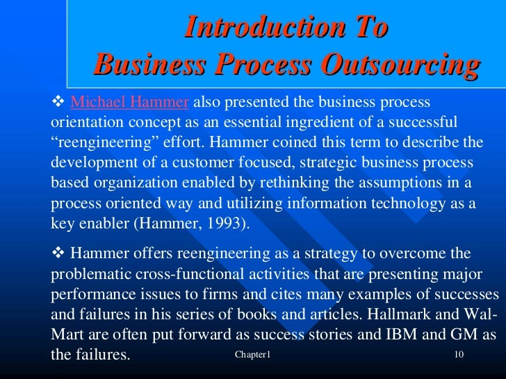 Business process outsourcing (bpo) explained.