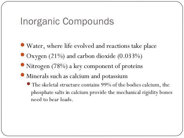 chemical composition of cell pdf