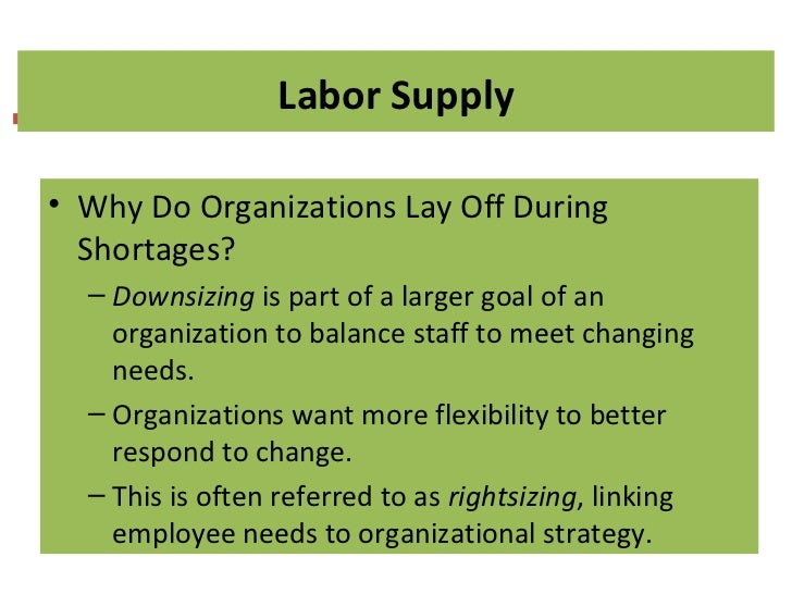 how do organizations balance labor supply Labor law (amended)  ensure a balance of lao labor alongside foreign labor  organizations or social organizations within the labor unit in accordance with the.