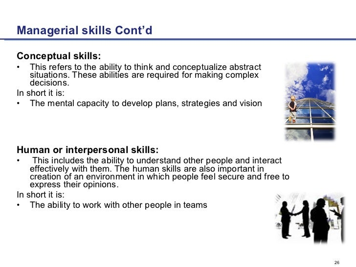how to develop human skills