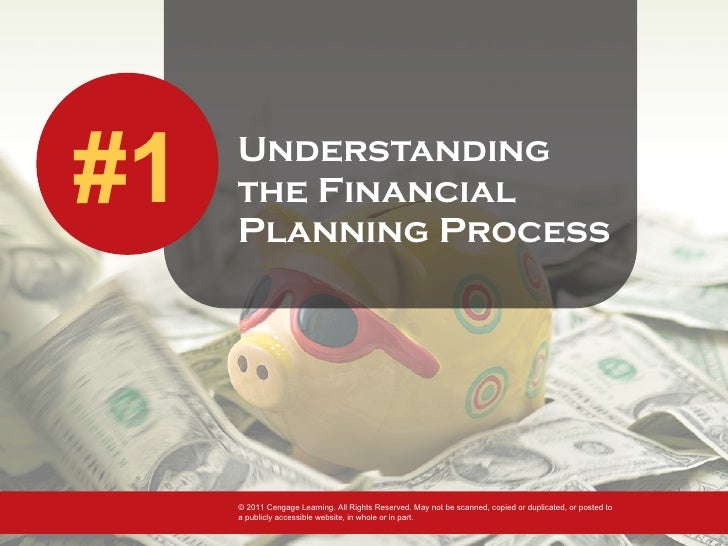 Understanding the Financial Planning Process #1
