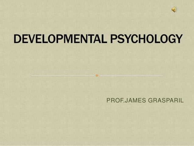 PROF.JAMES GRASPARIL