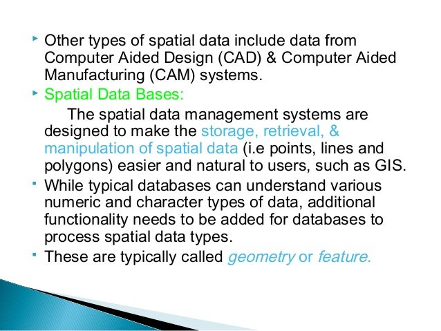 Character Generator Computer Aided Design : Advance database management system concepts architecture