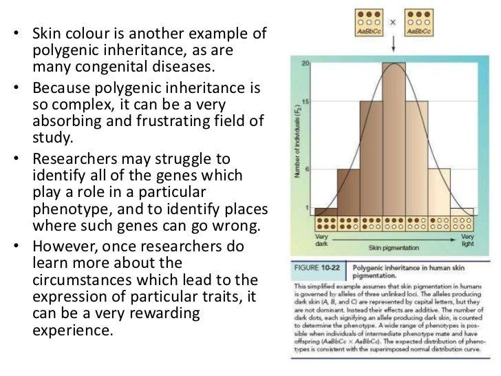 MIC150 - Chap 2 Extension Of Mendelian Genetics