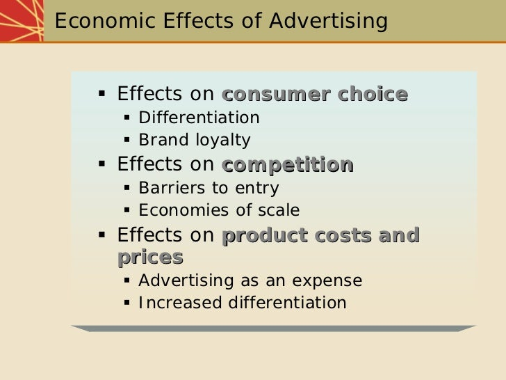 the effects of advertisements on society How do beauty product ads affect consumer self esteem the self-activation effect of advertisements: how do beauty product ads affect consumer self esteem and.