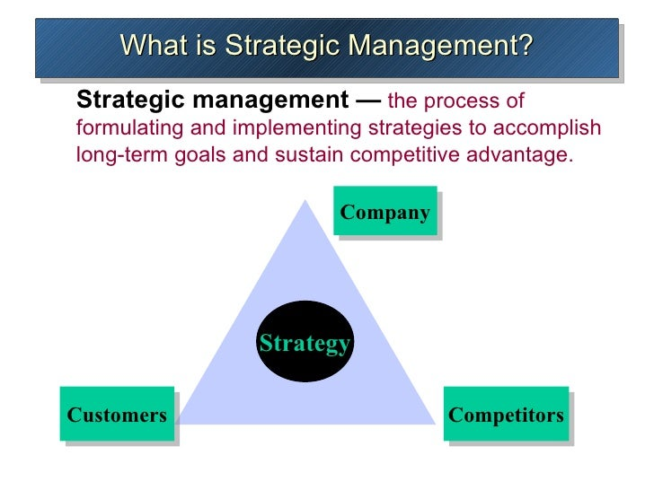 who need to be involved in formulating organizational strategy Thinking through the different components of your business strategy will  who  do you want involved  that helps companies develop the leadership and  organizational strategies to sustain growth and productivity over time.