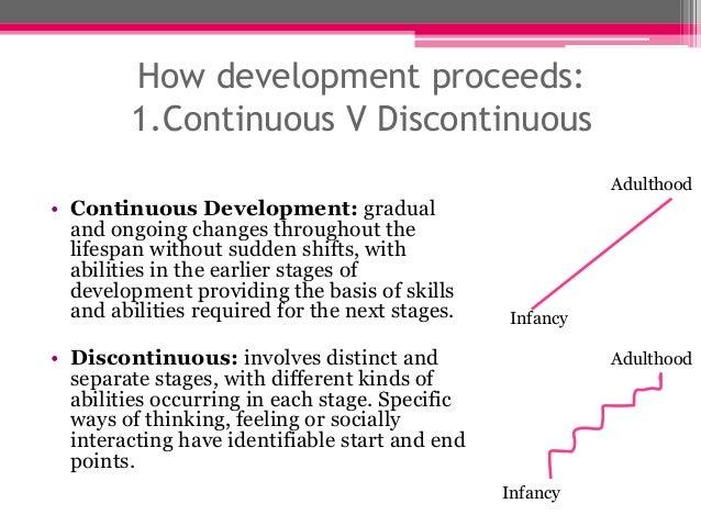 developmental psychology theories