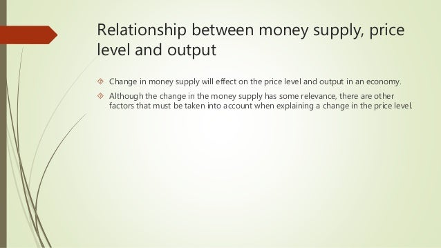 relationship between current account deficit and interest rates