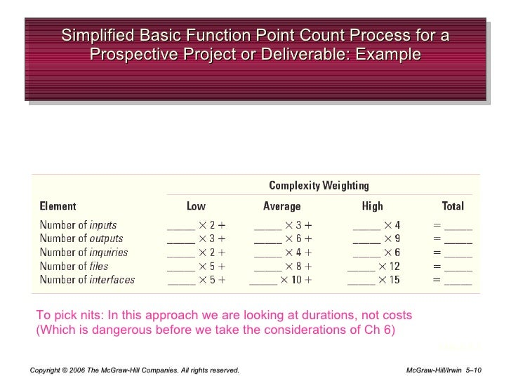 what are the differences between bottom up and top down estimating approaches The main difference between the two is that bottom up estimating is accurate (but takes a long time to do), while the top down estimating technique is fast (but not accurate at all) bottom up estimating is a thorough estimation of the project by estimating each and every work package in the wbs.