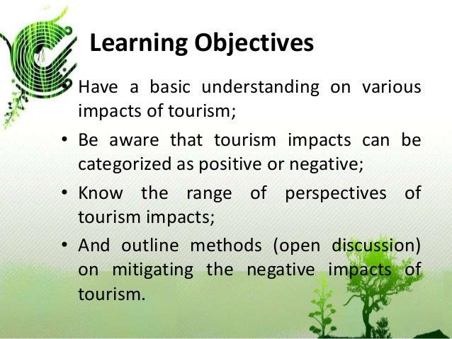 Chap5 (tourism impacts) Slide 2