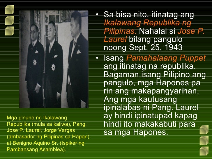 essay by jose p.laurel National territory of the philippines essay b pages:  josé p laurel was appointed as  we will write a custom essay sample on national territory of the.