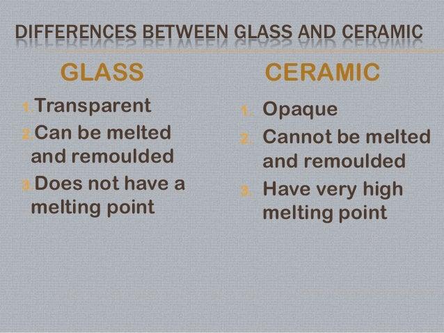 How To Difference Between Glass And Quartz Best Glass 2017