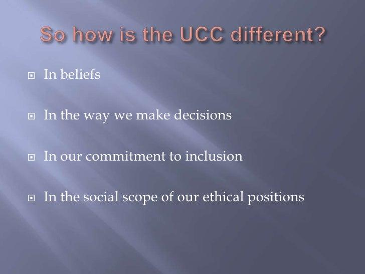 Chapel Hill UCC Slide 2