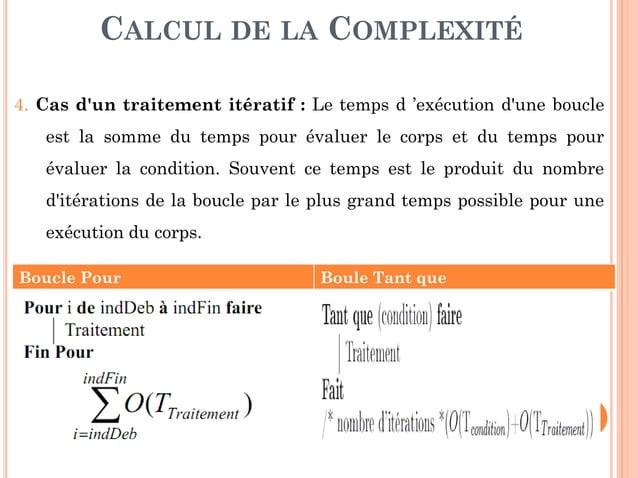 18  Exercice 2 : Compléter les tableaux suivants sachant que :  Dans le tableau (b), il s'agit de calculer le temps néce...