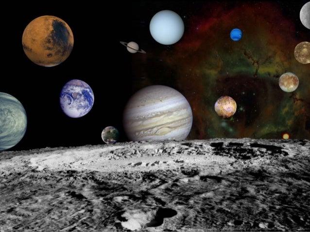 Objectifs du cours  • Expliquer leurs différences  1. Introduction  • Raconter la genèse d'une planète