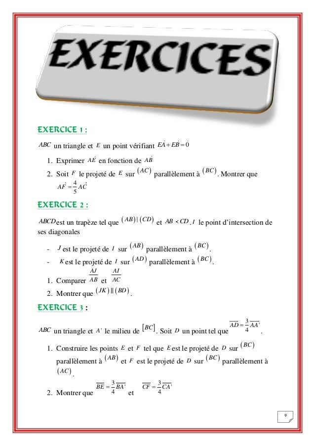 larchipel des maths tronc commun