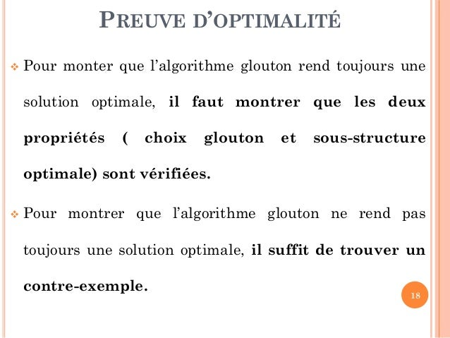 Chapitre v v algorithmes gloutons gloutons Chapitre algorithmes wvwnxqH74a