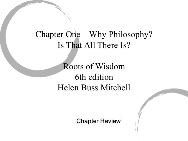 roots of wisdom 6th edition pdf download