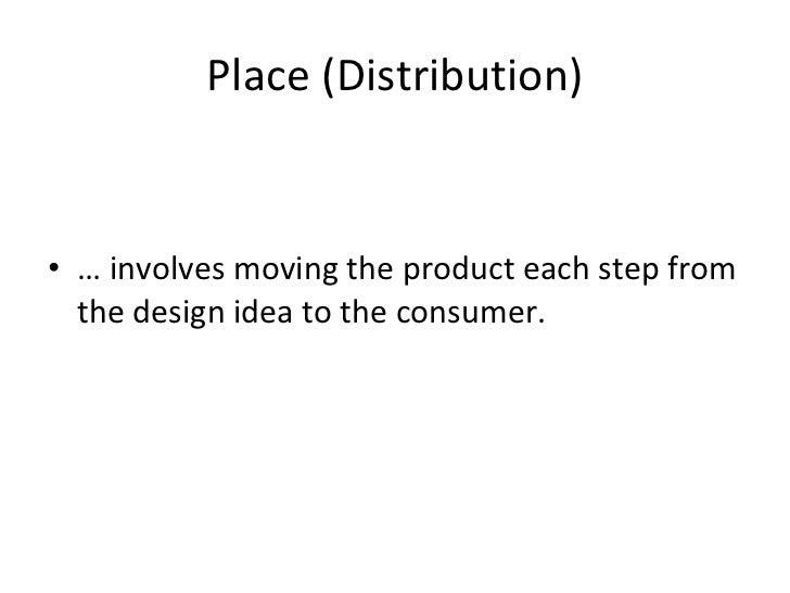 Chapter 1 Fashion Marketing