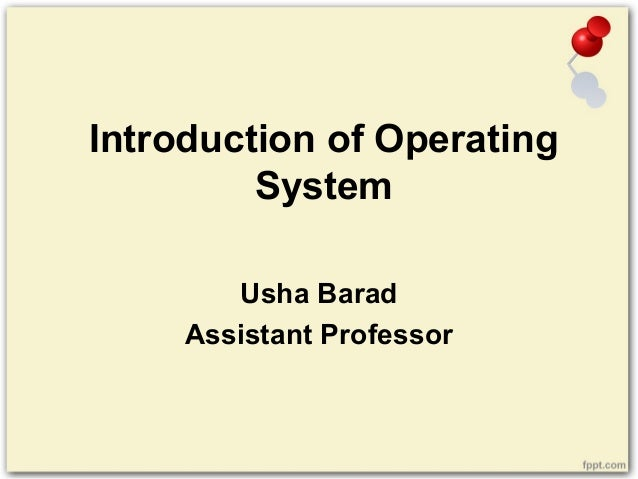 Operating System By Dm Dhamdhere Download