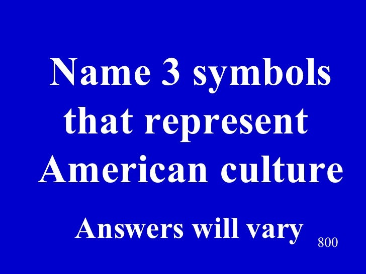Chapter 1 3 Whats Sociology And Nature Of Culture Jeopardy