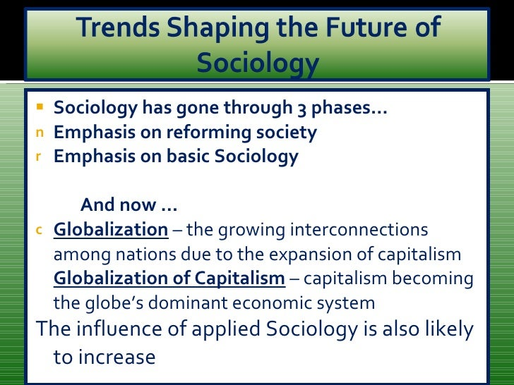 sociology chapter one An introduction to sociology chapter 2 sociological research chapter 3 culture chapter 4  a small girl was reported peering from one of its broken windows.