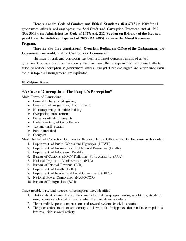 gaunxi corruption summary Home essays exam 3 exam 3  topics: balanced  gaunxi corruption summary evaluating communication strategies sociology essay.