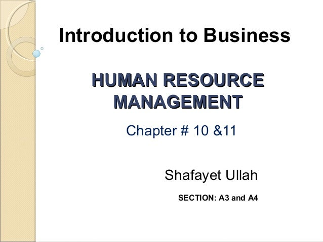 management chapter 11 Chapter 11: financial management teaching goals accounting and financial management (a/fm) are so important that they are usually covered in separate specific courses.