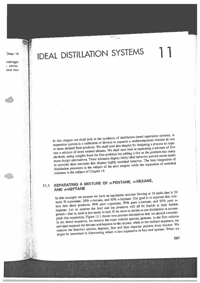 Chapter 11 ideal-distillation-systems (1)