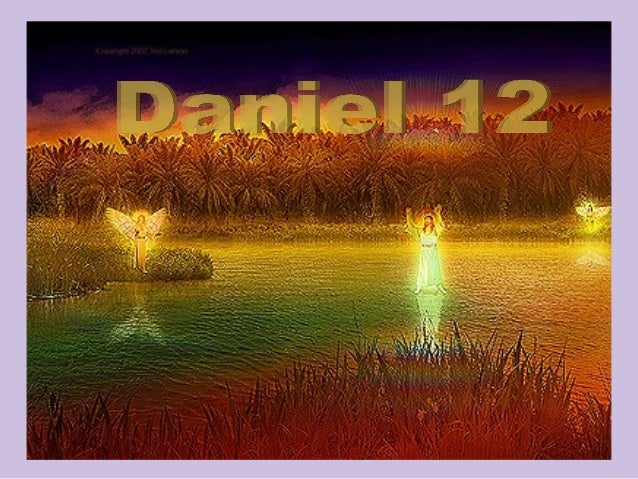Daniel 12-- Fulfilled in Matthew 27?