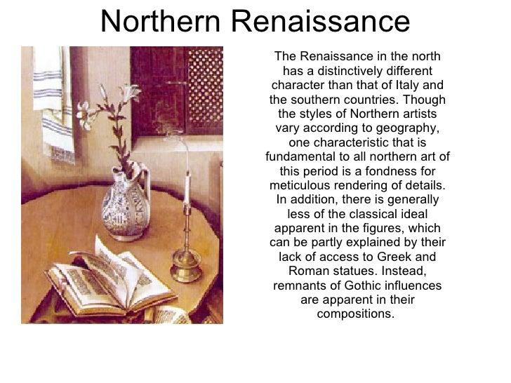 similarities between renaissance and baroque