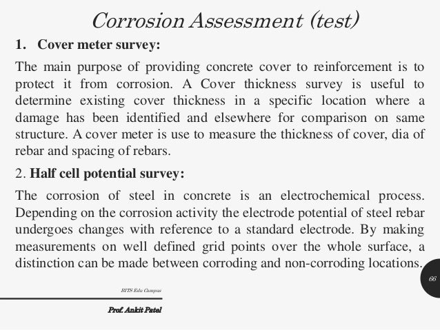 an overview of the procedure of measuring thickness of concrete Module 35 calculation of u-value concrete slab on ground floor 2 calculate the equivalent thickness d t d t module summary the procedures for calculation of u-value for floors and basements, with three dimensional.