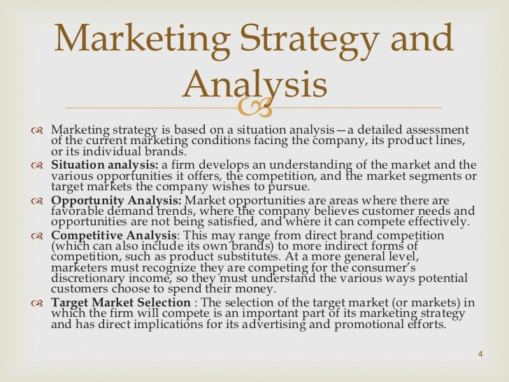 Target Marketing                   Process                       Identifying Markets: The marketer identifies the specif...
