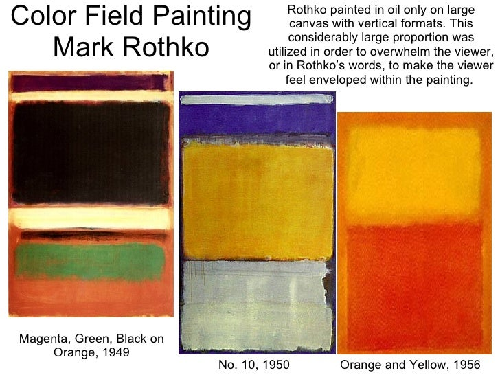 the mystical implications of the works of mark rothko This paper contends that the progression of mark rothko's painting, from his  earlier  surrealist-inspired figurative works to his later, more famous classical  paintings,  names and the mystical theology, pseudo-dionysius describes a  process whereby  precisely ecstatic: ―what is signified is a capacity to effect a  unity,.